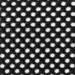 Ткань сетка черная