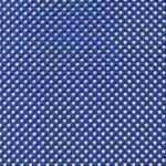 Ткань сетка синяя