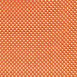 Ткань сетка оранжевая