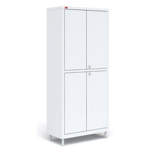 Медицинский шкаф для хранения медикаментов, 80х40х175 см, М2 175.80.40 М